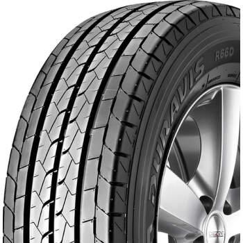 Bridgestone Duravis R660 175/65 R14 C 90 T letní