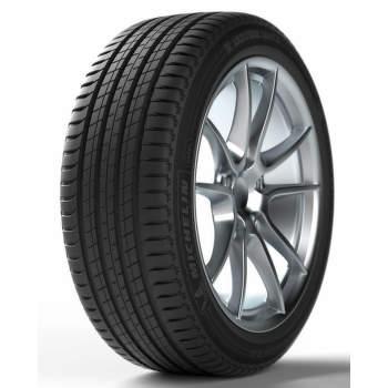 Michelin Latitude Sport 3 255/50 R19 107 W zesílená greenx letní - 3
