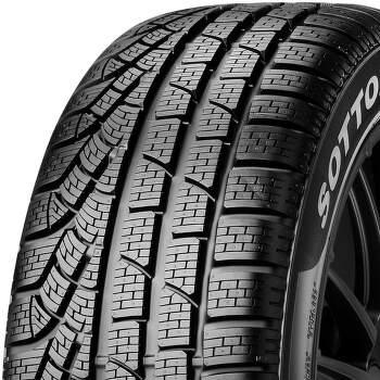 Pirelli WINTER 240 SOTTOZERO SERIE II 285/30 R19 98 V zesílená Mercedes fr zimní
