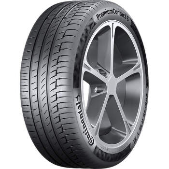 Continental PremiumContact 6 205/55 R16 91 V letní - 3