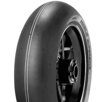 Pirelli Diablo Superbike 180/55 R17 TL sc2, zadní závodní