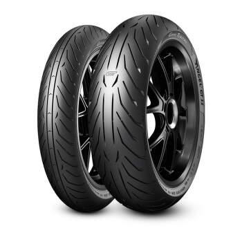 Pirelli Angel GT II 120/70 ZR17 58 W TL přední sportovní/cestovní - 2