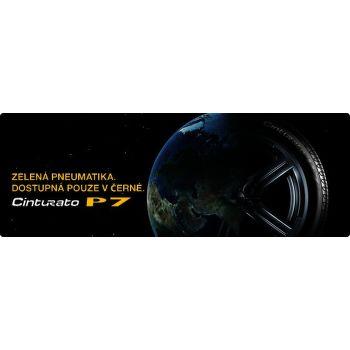 Pirelli P7 Cinturato 235/45 R17 97 W zesílená fr letní - 6