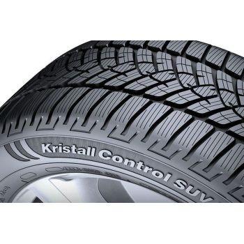 Fulda Kristall Control SUV 235/65 R17 108 H zesílená zimní - 2