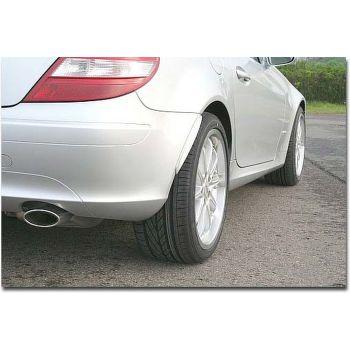 GoodYear Excellence 245/40 R17 91 W dojezdová Mercedes fp letní - 2