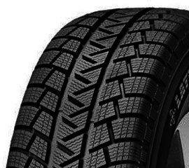 Michelin LATITUDE ALPIN 255/55 R18 109 V zesílená zimní