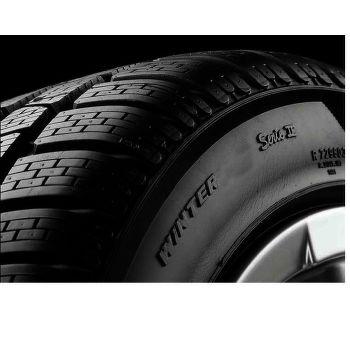 Pirelli WINTER 240 SOTTOZERO SERIE II 285/30 R19 98 V zesílená Mercedes fr zimní - 3