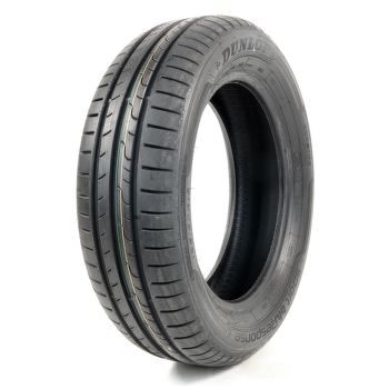 Dunlop SP Sport Bluresponse 225/45 R17 94 W zesílená mfs letní - 3