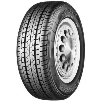 Bridgestone Duravis R410 215/60 R16 C 103 T letní - 2