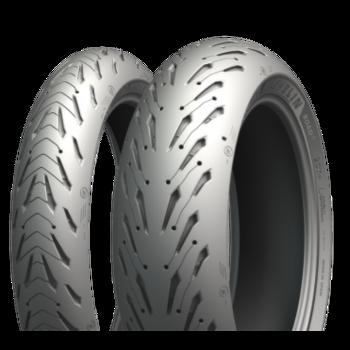 Michelin ROAD 5 160/60 ZR17 69 W TL zadní sportovní/cestovní