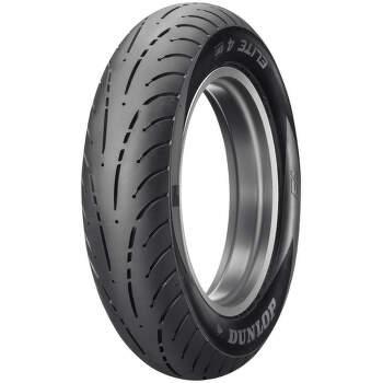 Dunlop ELITE 4 250/40 R18 81 V TL zadní cestovní - 5