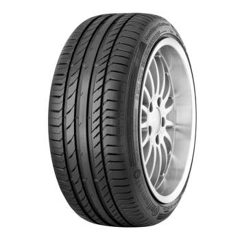 Continental SportContact 5P SUV 295/35 R21 103 Y fr letní - 2