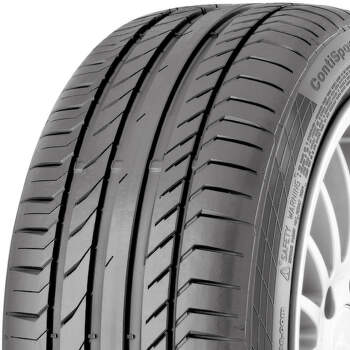 Continental SportContact 5 275/45 R18 103 Y Maserati fr letní