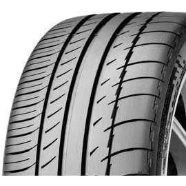 Michelin Pilot Sport PS2 285/30 ZR18 93 Y fr letní