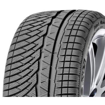 Michelin PILOT ALPIN PA4 265/35 R18 97 V zesílená fr, greenx zimní