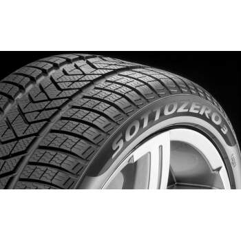 Pirelli WINTER SOTTOZERO Serie III 255/40 R20 101 W zesílená Audi fr zimní - 2