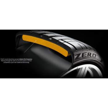 Pirelli P ZERO sp. 235/35 R19 91 Y zesílená fr letní - 6