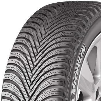 Michelin ALPIN 5 225/60 R16 102 H zesílená zimní