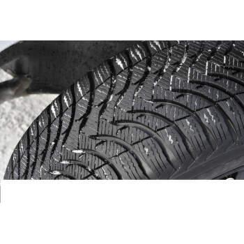 Michelin ALPIN A4 175/65 R14 82 T greenx zimní - 5