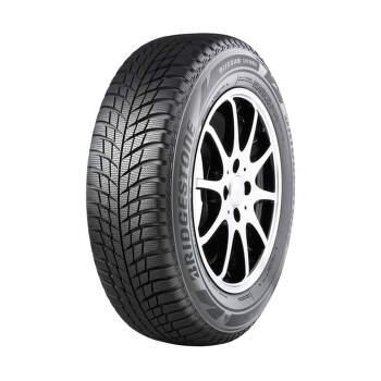 Bridgestone Blizzak LM-001 195/65 R15 95 T zesílená fr zimní - 2