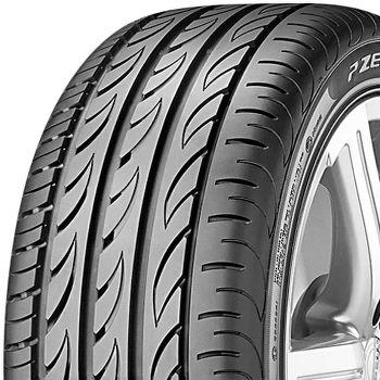 Pirelli P ZERO Nero GT 255/40 ZR17 94 Y fr letní