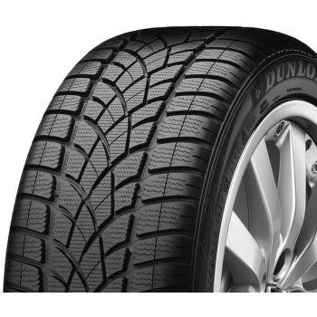 Dunlop SP WINTER SPORT 3D 245/45 R19 102 V zesílená Jaguar mfs zimní