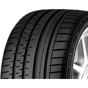Continental SportContact 2 265/45 ZR20 104 Y Mercedes fr letní