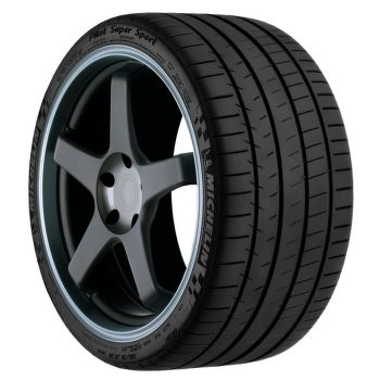Michelin Pilot Super Sport 265/35 ZR20 95 Y letní - 4