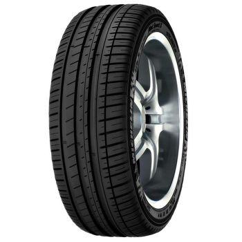 Michelin Pilot Sport 3 255/40 ZR20 101 Y zesílená Mercedes fr letní - 3