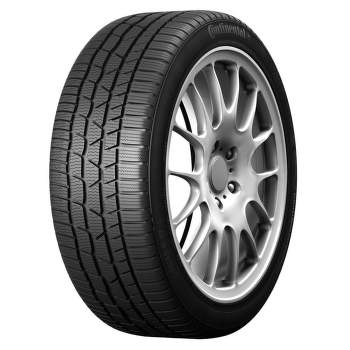 Continental ContiWinterContact TS 830P 225/55 R17 97 H BMW zimní - 2