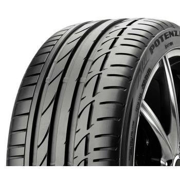 Bridgestone Potenza S001 225/45 R19 92 W dojezdová BMW fr letní