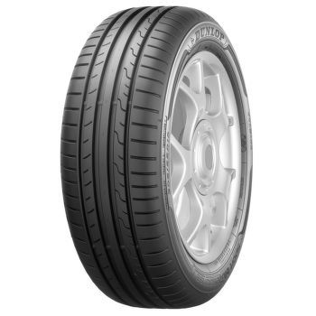 Dunlop SP Sport Bluresponse 205/55 R16 91 W letní - 2