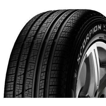 Pirelli Scorpion VERDE All Season 285/40 R22 110 Y zesílená Land Rover pncs univerzální