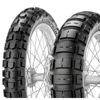 Pirelli Scorpion Rally 90/90 -21 54 V TL přední enduro