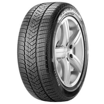 Pirelli SCORPION WINTER 315/30 R22 107 V zesílená fr zimní - 4