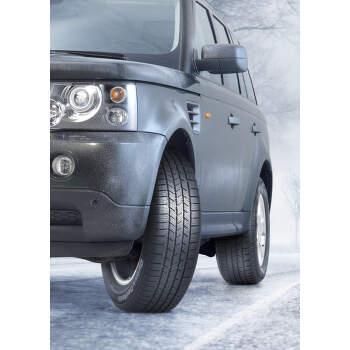 Continental CrossContactWinter 215/65 R16 98 H Audi zimní - 2