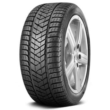Pirelli WINTER SOTTOZERO Serie III 225/50 R18 95 H dojezdová BMW fr zimní - 3