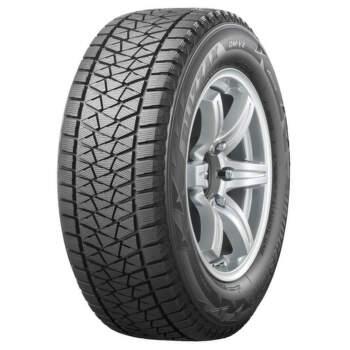 Bridgestone Blizzak DM-V2 255/55 R20 110 T zesílená soft zimní - 2