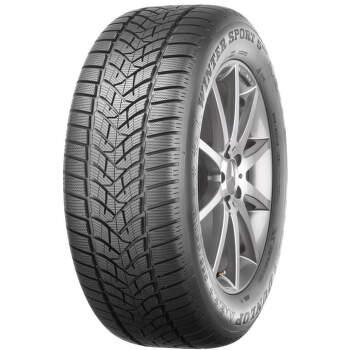 Dunlop Winter Sport 5 SUV 255/55 R18 109 V zesílená zimní - 2