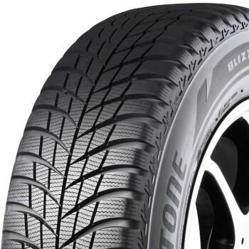 Bridgestone Blizzak LM-001 195/65 R15 95 T zesílená fr zimní
