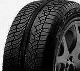 Michelin 4X4 Diamaris 275/40 R20 106 Y zesílená fr letní