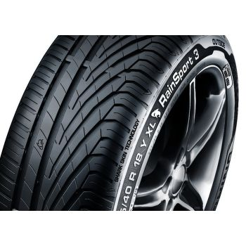 Uniroyal RainSport 3 SUV 235/50 R19 99 V fr letní - 2