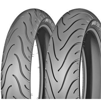Michelin PILOT STREET 70/90 -14 40 P zesílená TL/TT rf, přední/zadní sportovní/cestovní