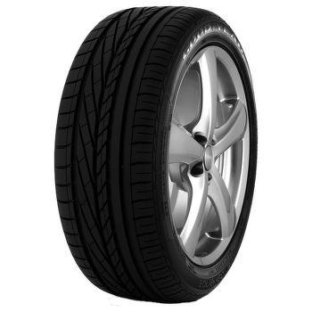 GoodYear Excellence 245/40 R17 91 W dojezdová Mercedes fp letní - 4