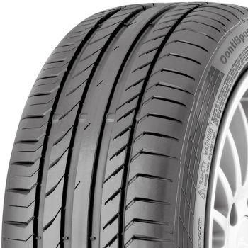 Continental SportContact 5 225/45 R17 91 W Mercedes fr letní
