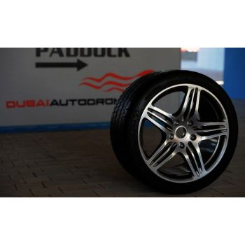 Michelin Pilot Super Sport 265/35 ZR20 95 Y letní - 6