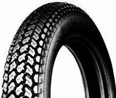 Michelin ACS 2,75/- -9 35 J TT přední/zadní skútr
