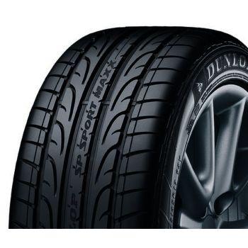 Dunlop SP Sport MAXX 215/40 R17 87 V zesílená mfs letní