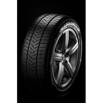 Pirelli SCORPION WINTER 215/60 R17 100 V zesílená fr zimní - 4
