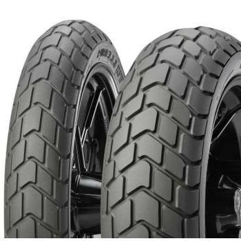 Pirelli MT60 RS 160/60 R17 69 V TL zadní enduro